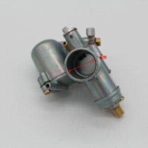 Image 5 - Carb carburador adequado para zuntemperp c50 super sport, 1/17/77, 17mm, ajuste vergaser, acessórios para motocicletas, popualr com europa europa