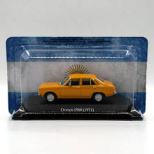 IXO Altaya 1:43 Dodge 1500 1971 Diecast Models Toys Car Limited Edition Collection