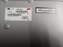 Original new LCD screen LTM270 LTM270DL08 DL07 FOR U2715H UP2716D U2717DS2718D S2716DG