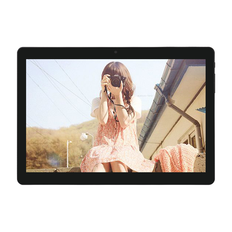 2019 New Super Tempered 2.5D Glass 10 Inch 3G LTE Tablet Android 8.0 Octa Core 4GB RAM 64GB ROM 8 Cores IPS Screen Tablets 10.1
