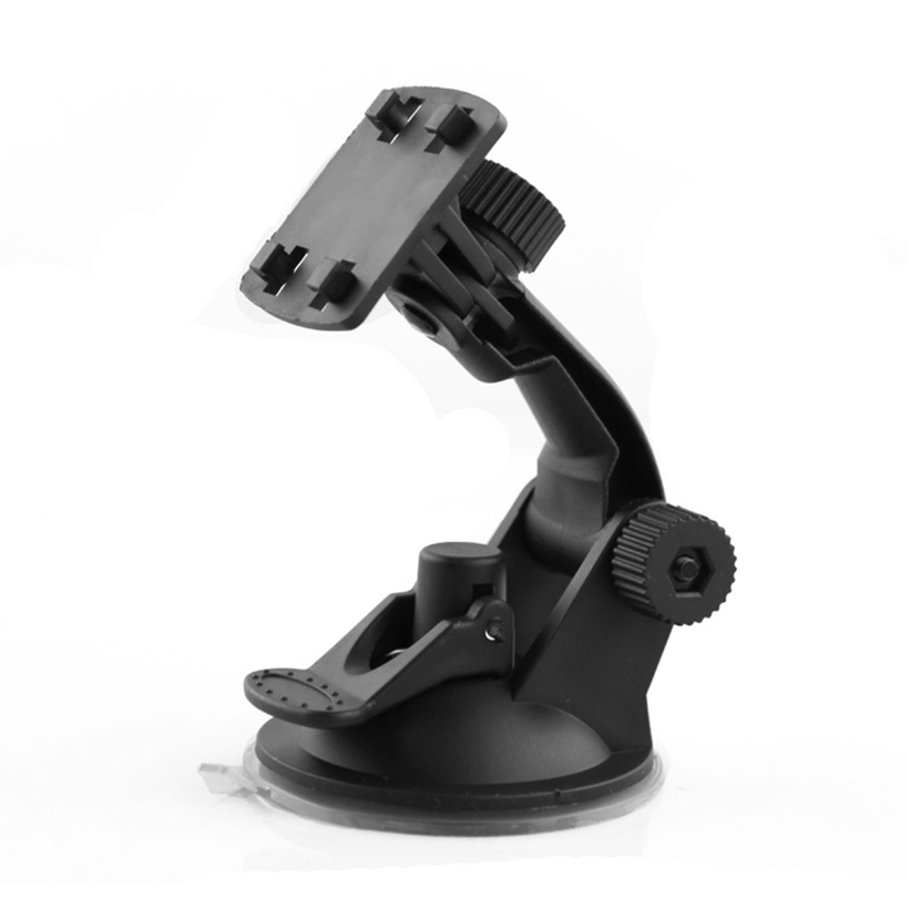 Vehicle-mounted GPS Stand Car Vehicle Adjustable Windshield Suction Mount Holder Cup For GPS-