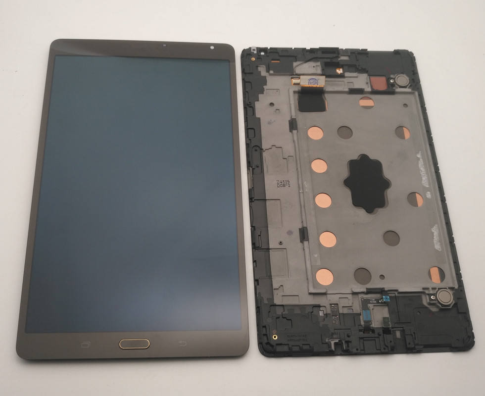 For Samsung Tab S 8 4 T700 LCD Display Touch Screen Digitizer Assembly For Samsung Tab