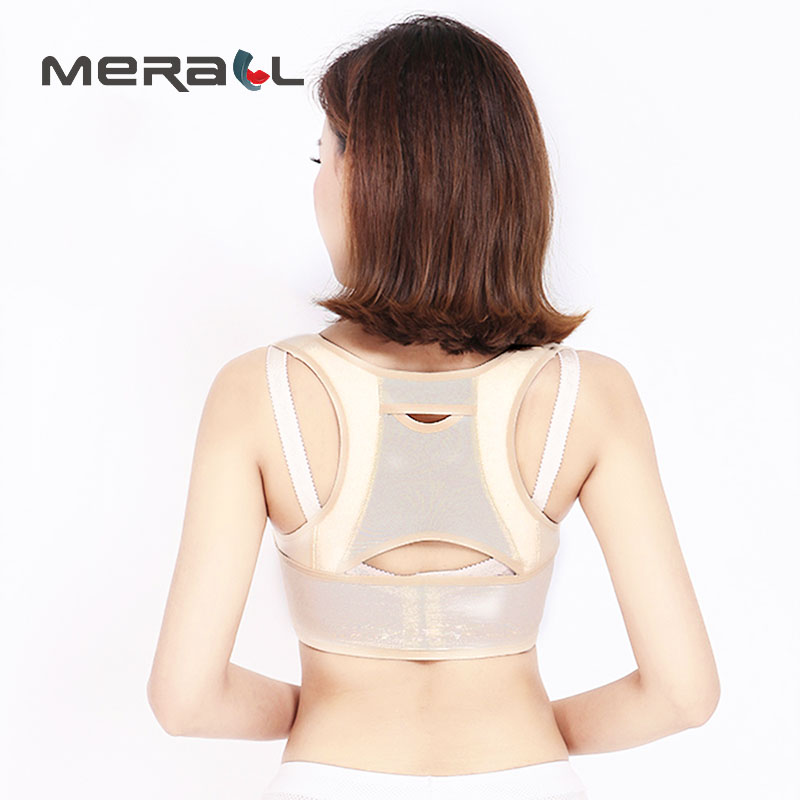 Women Chest Corrector De Postura Corset Orthopedic Upper Back Shoulder Clavicle Support Belt Health Care Beauty Straight Tools | healthy feet socks