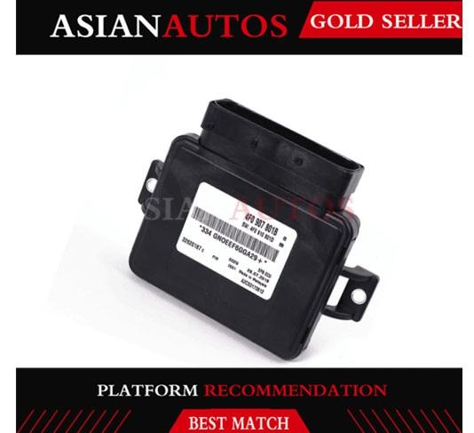 4f0910801d a6l eletronico modulo de controle de frenagem de estacionamento para audi