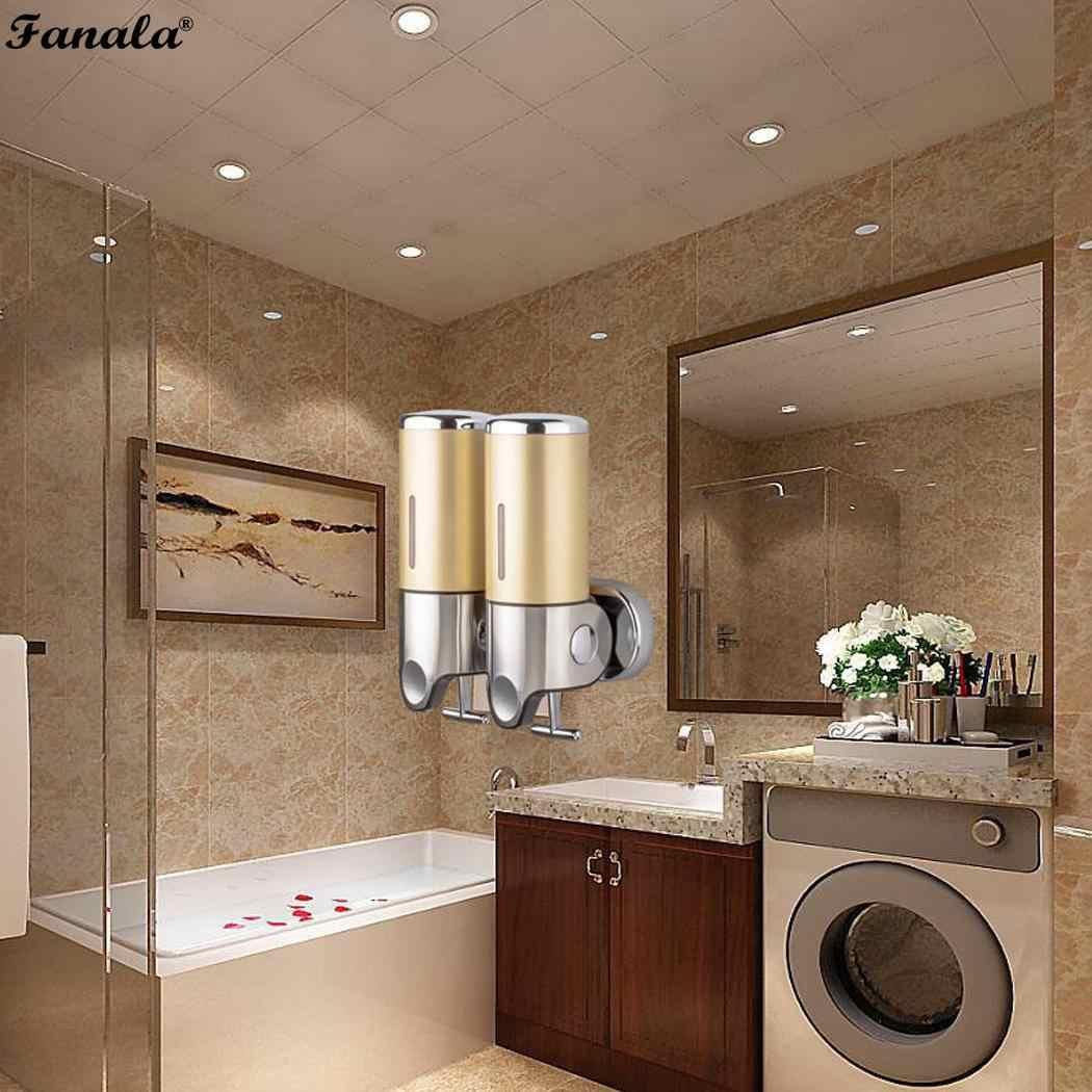 Detail Feedback Questions About Liquid Shampoo Soap Dispenser Bottle