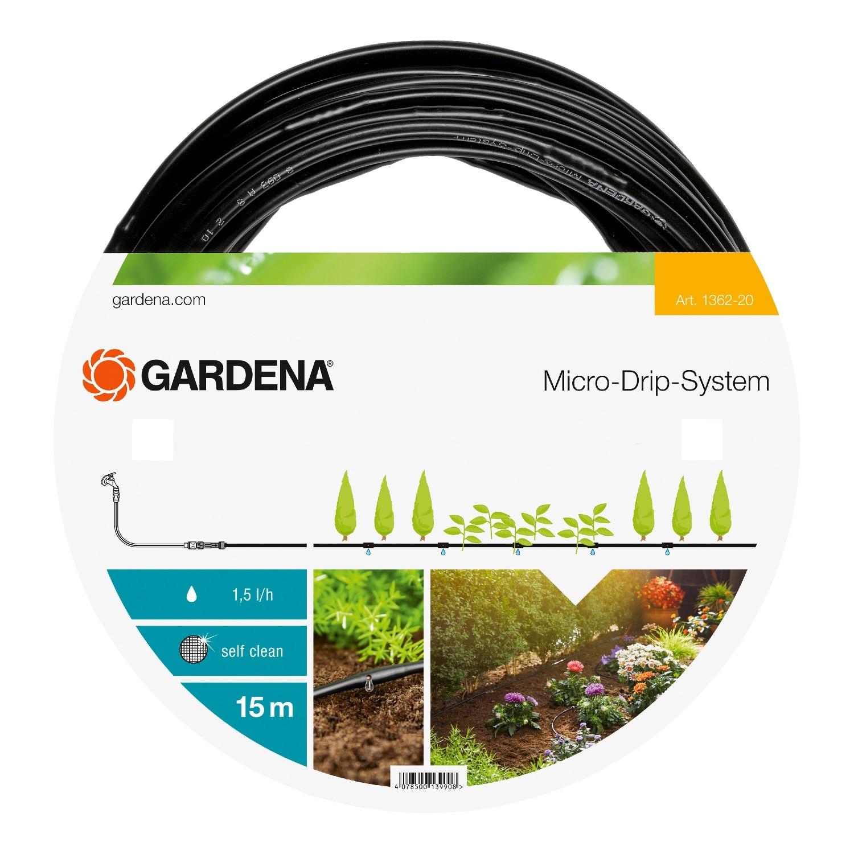 Garden hose GARDENA 01362-20.000.00 garden water connector gardena 2785 20