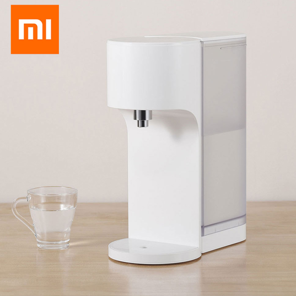 Xiaomi VIOMI APP Control 4L Smart Instant Hot Water Dispenser Water Quality Indes Baby Milk Partner