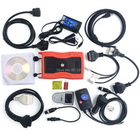 Gds Vci Diagnostic Interface OBD2 Scan Tool for Hyundai Kia ( with Trigger Module Flight Record Function optional)