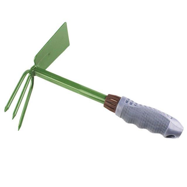 Hoe Rake Multi-function Garden Tool