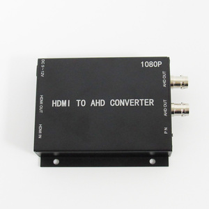 Image 2 - TREEYE HDMI to AHD converter 1080P 2.0megapixel HDMI loop output Industrial high definition video convertor