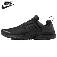 outlet store 05bd5 2fbc1 NIKE Original AIR PRESTO ESSENTIAL New Arrival Mens Running Shoes Outdoor  Comfortable Sports Sneakers  848187