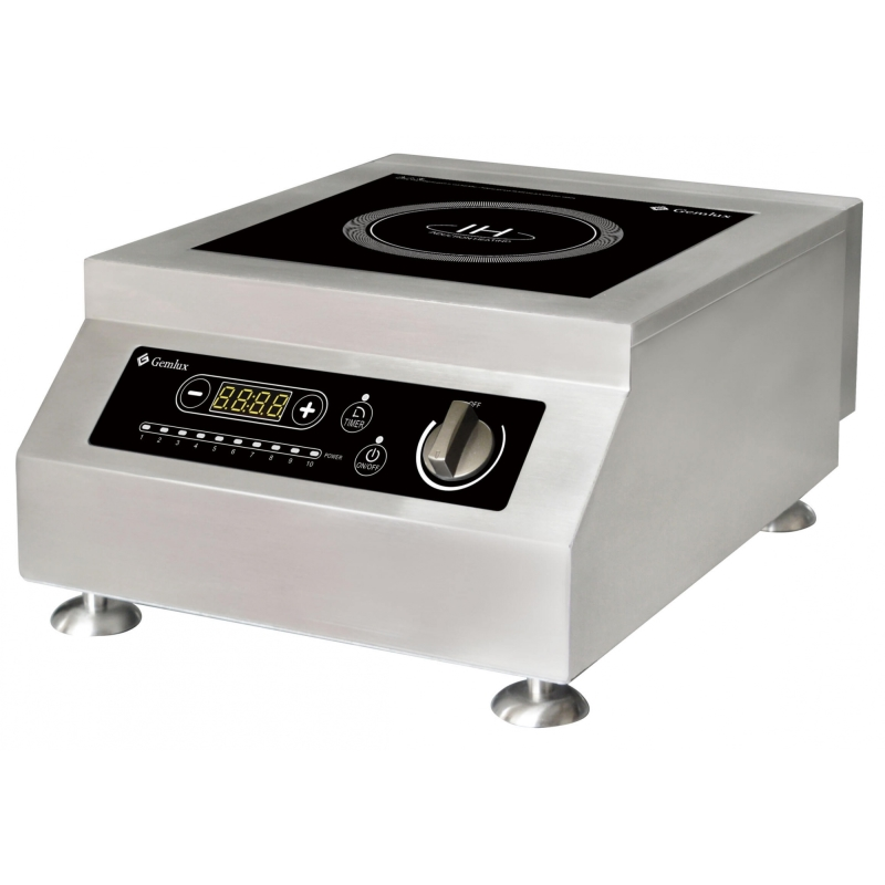 Oven electric GEMLUX GL-IC5100PRO