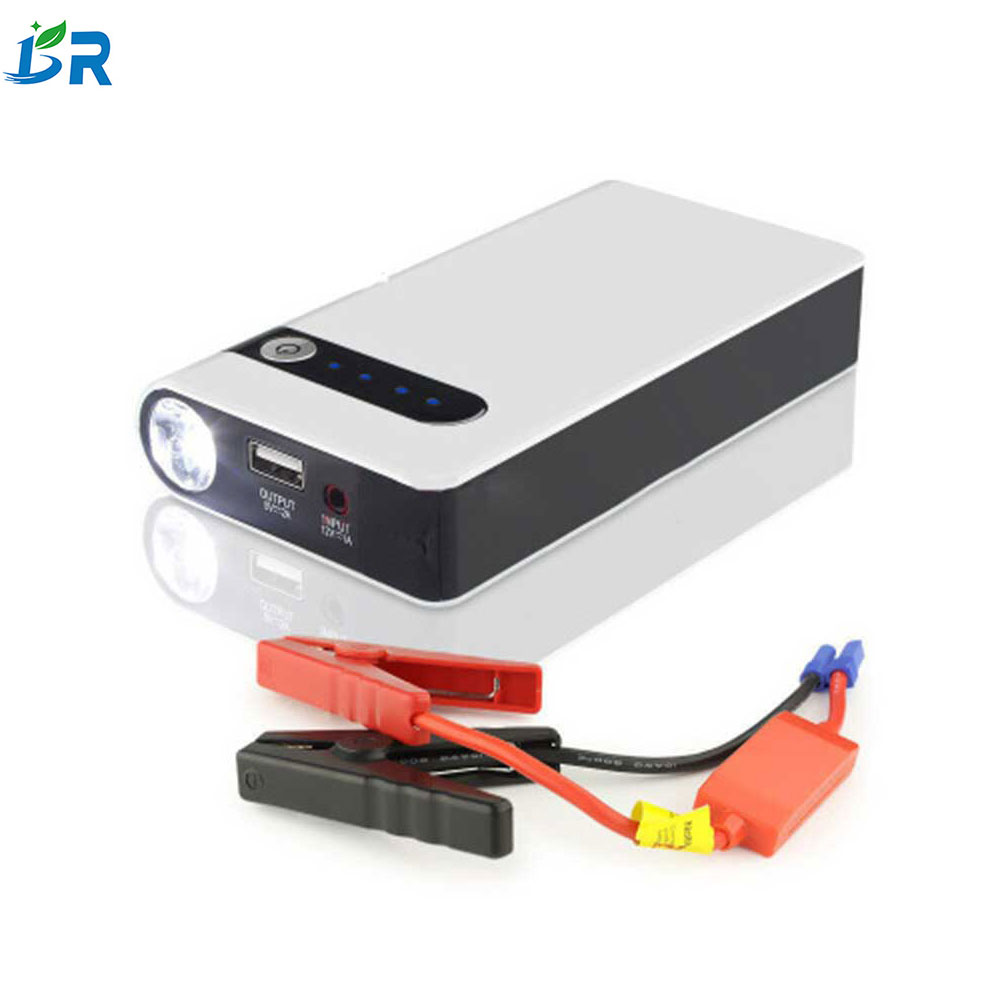 Car-Charger Car-Battery-Booster Jumpstarter Buster Multi-Function Portable 20000mah Emergency