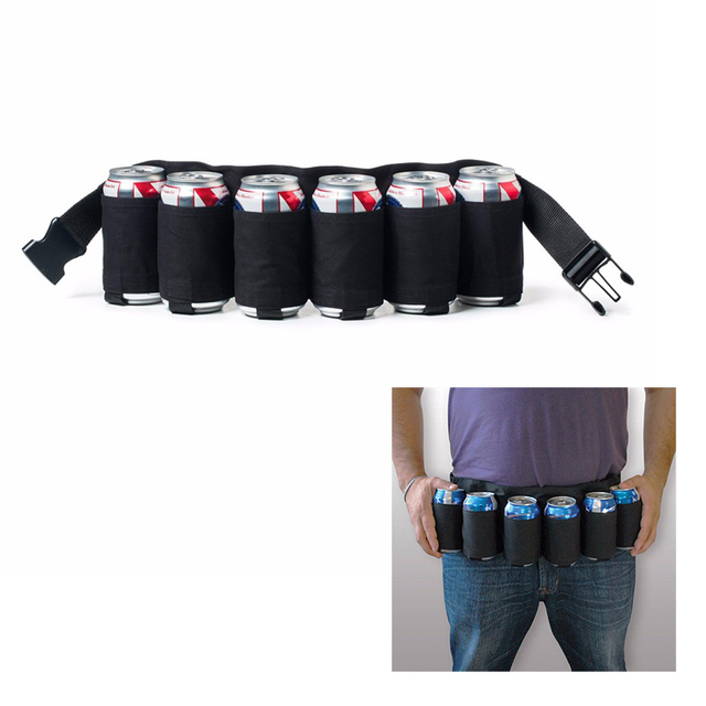 Beverage holder belt 3