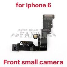 Original Small Front Camera For iPhone 6 Proximity Sensor Fa