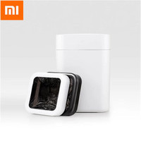Xiaomi 6Pcs Smart Garbage Box Trash Bag Rubbish Collection Storage Fits For Intelligent Trash Can Storage Boxes