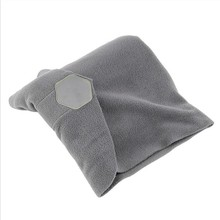Soft Colorful Travel Pillow for Neck