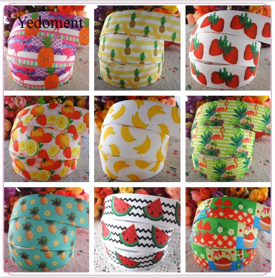 Owl hoot multi coloured grosgrain 22mm ribbon gift//cake//arts//crafts decorating