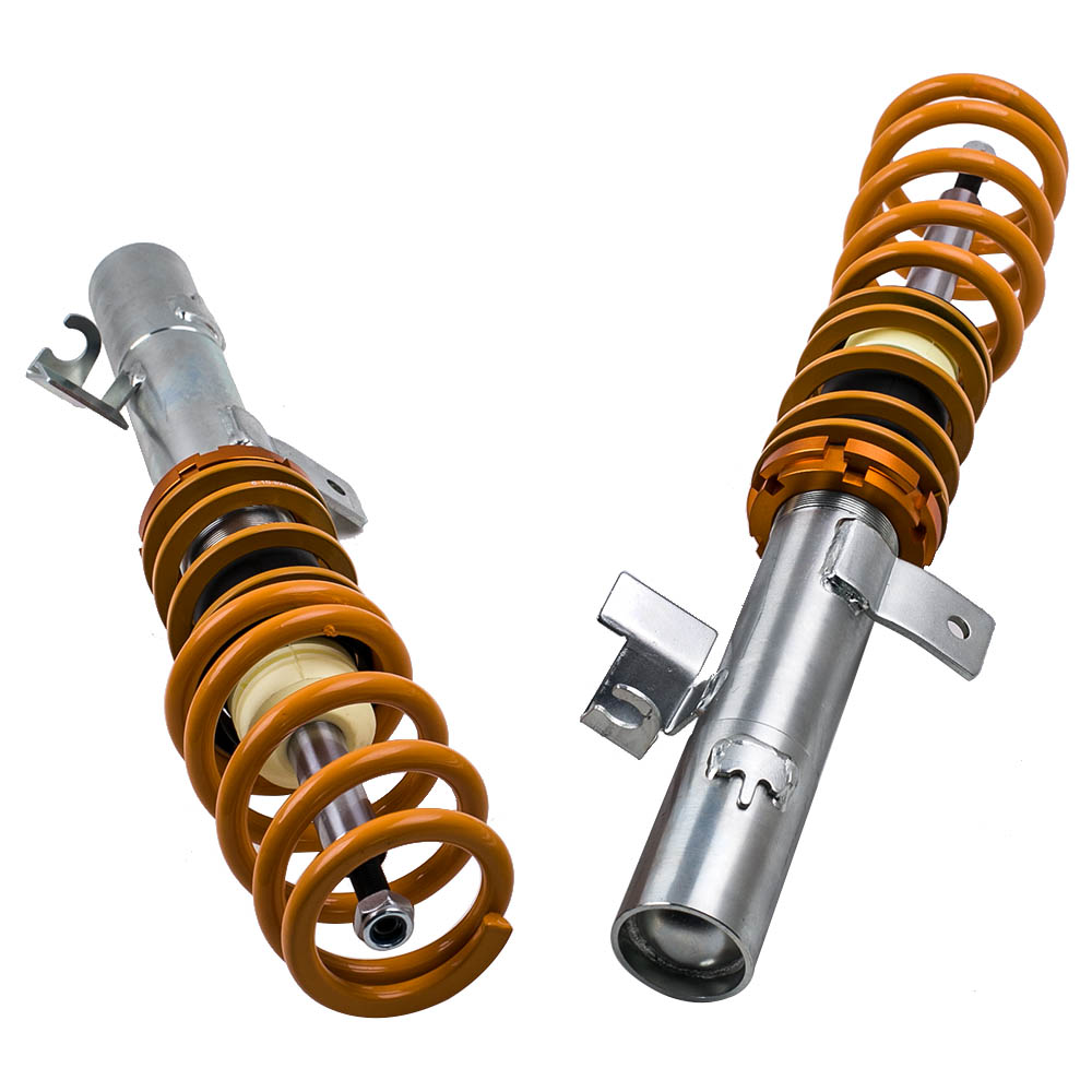 FORD Focus MK1 1.4 Abaissement Suspension Kit coilovers