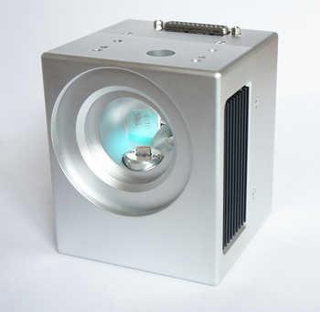 Fiber Laser Galvo Scan Head Galvanometer Scanner 10600nm 1064nm 532nm 355nm CO2 UV Laser Machine Parts Wholesale