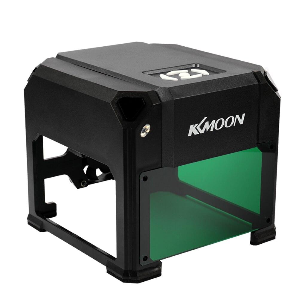 3000 mw FAI DA TE Mini USB Macchina Per Incisione Laser Automatico Router di Legno di CNC Logo Marchio Stampante Taglierina Laser Engraver Macchina di Taglio