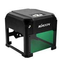3000mW DIY Mini USB Laser Engraving Machine Automatic CNC Wood Router Logo Mark Laser Cutter Printer Engraver Cutting Machine