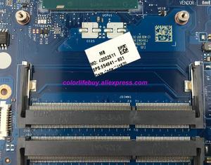 Image 3 - 本物の 854941 601 854941 001 UMA ワット i3 5005U CPU BDL50 LA D703P ノートパソコンのマザーボード Hp 15  AY シリーズノート Pc