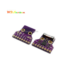 MA5532 번개 센서 AS3935 스트라이크 스톰 거리 감지기 번개 감지기 Arduino RPi 용 완전 보정 브레이크 아웃