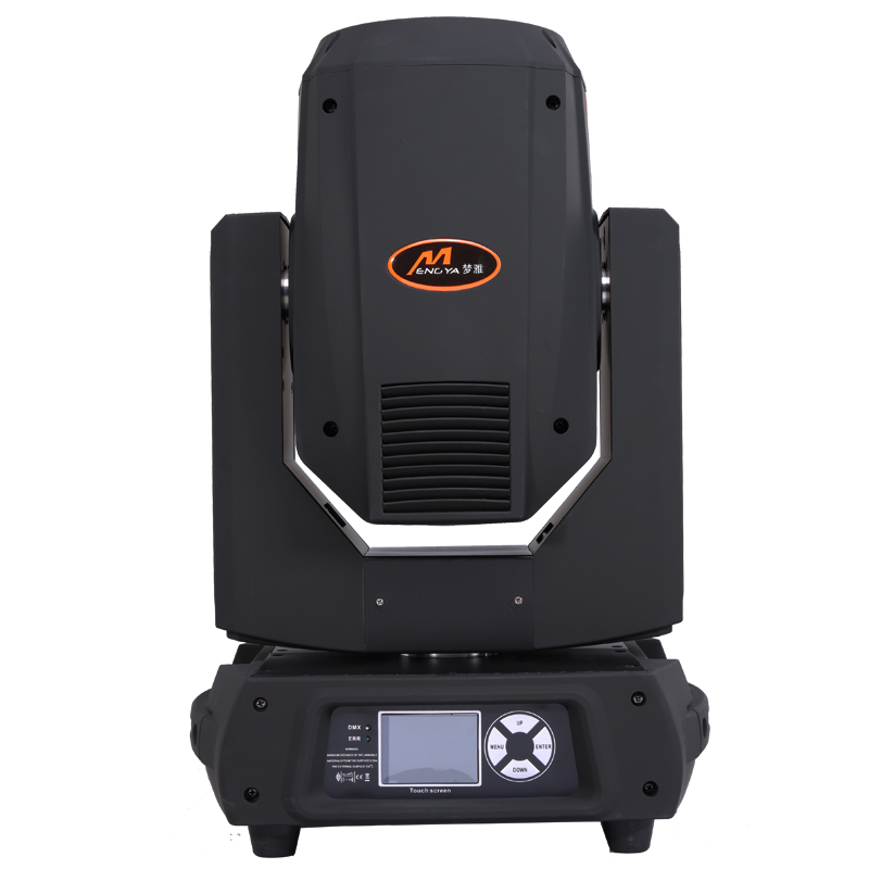 New version 330W 15r 350W 17r beam moving head stage light LCD digital display computer moving head light for light show disco
