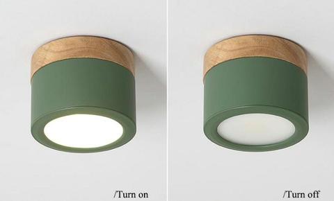 diodo emissor de luz do ponto