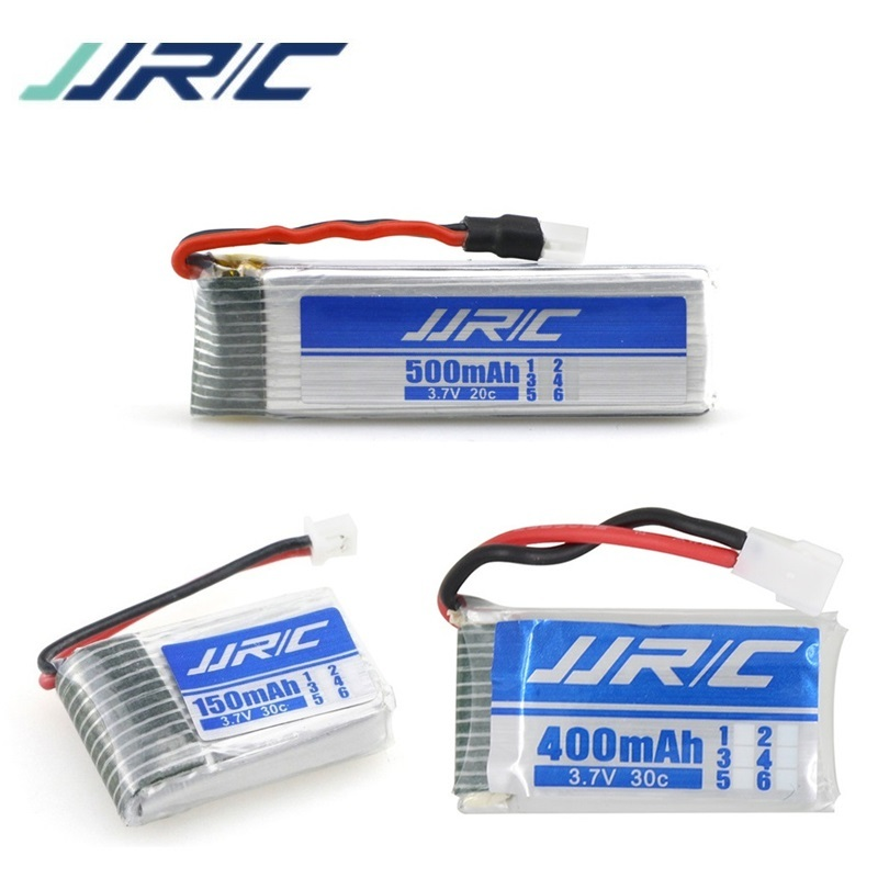 Original 3.7V Lipo Battery For E010 E011 E012 E013 E50 JJRC H8 MINI H20 H36 F36 H48 H37 T37 H31 For RC Quadcopter Part