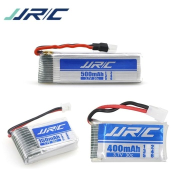 Original 3.7V Lipo Battery for E010 E011 E012 E013 E50 JJRC H8 MINI H20 H36 F36 H48 H37 T37 H31 for RC Quadcopter Part image