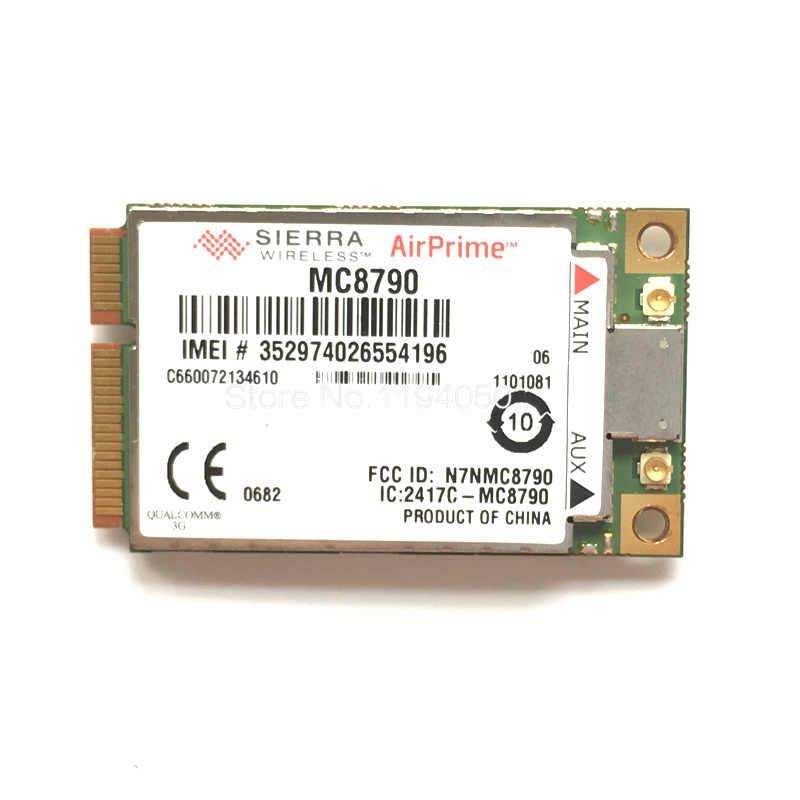 Mini PCI E Adapter with SIM Card Slot for 3G/4G WWAN HSPA