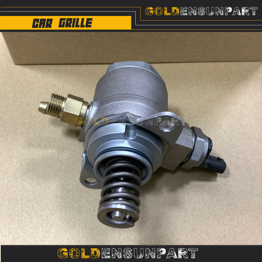 Pompe à essence haute pression mécanique OEM 03C 127 026 E pour Volkswagen Golf MK5 6 Audi A1 A3 S3 Seat Skoda 1.4 T CAXA 7.06.32.11.0