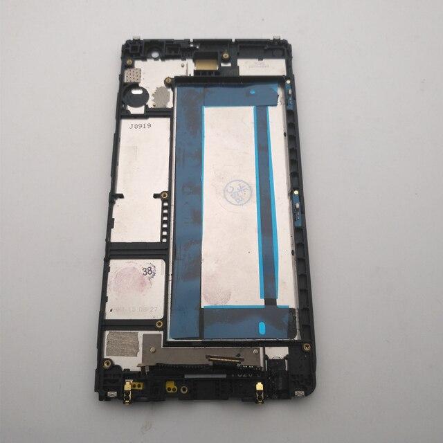 ЖК дисплей для LG Zero H650 H650K H650E F620, кодирующий преобразователь сенсорного экрана в сборе, дигитайзер экрана в сборе для LG Zero H650 H650, ЖК дисплей + Инструменты