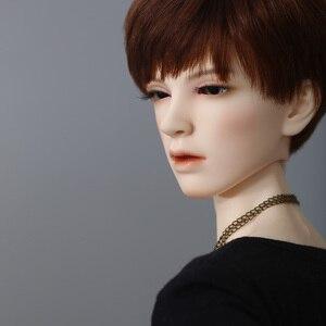 Image 5 - BJD SD 人形ピグマリオンヘクタール男性 1/3 ボディモデル男の子目高品質のおもちゃショップ樹脂フィギュア送料目ジョイント人形