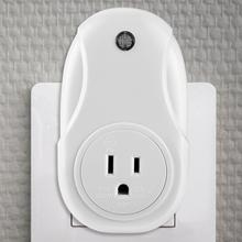 Remote control 100~120V Wireless Outlet Switch With Remote Control Wireless Electrical Outlet US Plug Switch