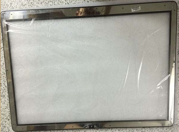 """USED 922-9344 922-9919 Glass Panel for Thunderbolt /& LED Display 27/"""" A1316 A1407"""