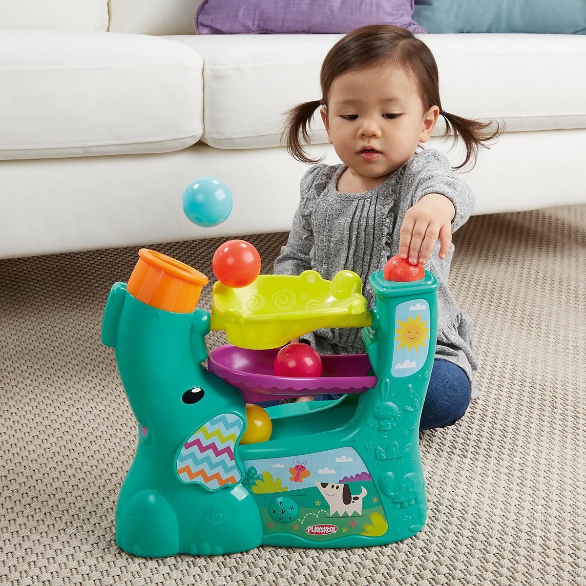 HASBRO Sorting, Nesting & Stacking Toys 4915060 educational games animals toy MTpromo - 4