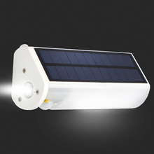 купить BRILEX Focos Solar LED Exterior Garden Solar Light Outdoors Luz Solar LED Lamp For Garden в интернет-магазине