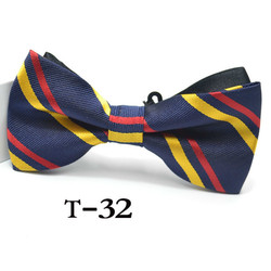 60 Colors Bowtie men formal necktie boy Men's Fashion business wedding bow tie Male Dress Shirt krawatte legame gift 12