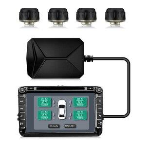 USB Tire Pressure Monitoring S