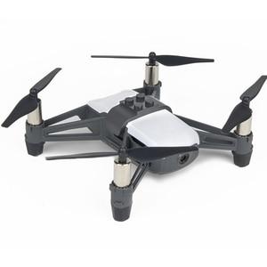 Image 3 - Adaptador de Dron de Instalación rápida para Lego Toys Rc Quadcopter accesorios para Tello interfaz Universal para juguetes Lego
