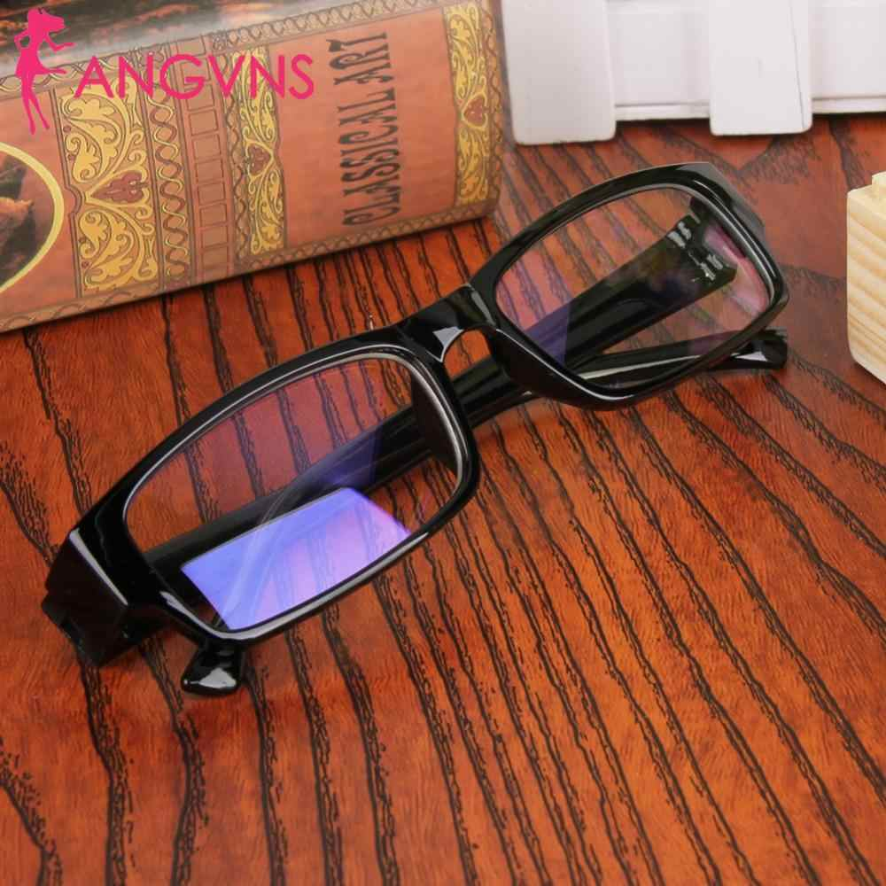PC Anti Radiation Glasses  Blue Light Ray Glasses ye Strain Protection Women Men Computer Optical Goggles Eyewear Glasses Frame