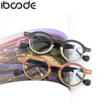 5028f301cb3 iboode Reading Glasses Retro Unisex Women Men Presbyopia Eyewear Optical  Computer Ultralight Mirror Anti-Reflective