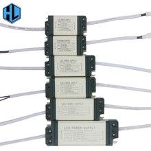 85-265V LED 3-120V DC
