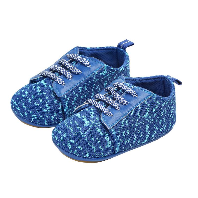 Shoes First-Walkers Canvas Newborn Infant Autumn Baby-Boy Spring Soft Size-11-13cm 4-Colors