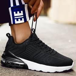 Мужская обувь модные кроссовки дышащая повседневная обувь Basket Homme удобные мужские легкие брендовые Chaussures для мужчин 39-47 размер