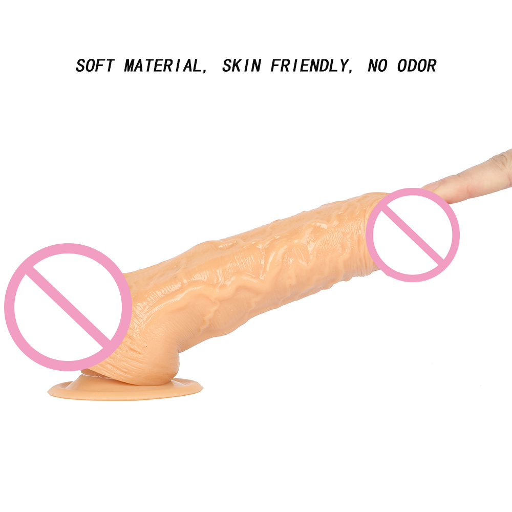 Automatic Telescopic Heating Dildo Realistic Penis Masturbator for Women 7 Frequency Charging Swing Sex Dildos Wireless Remote in Dildos from Beauty Health