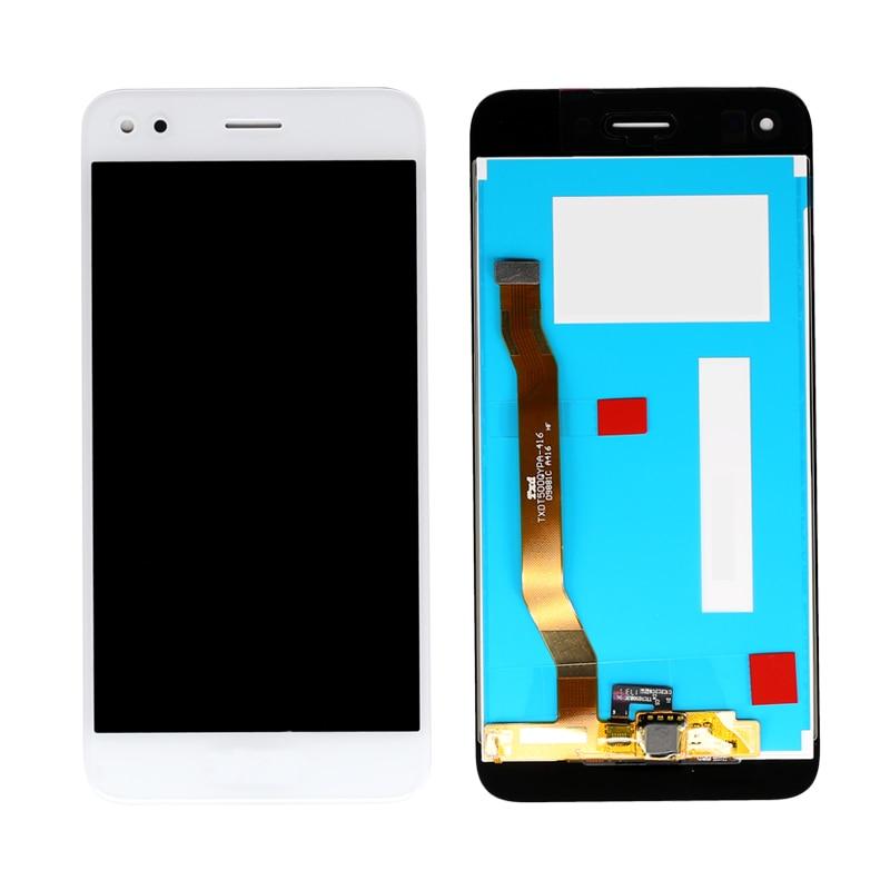 LCD For Huawei P9 Lite Mini LCD Screen Display Digitizer Touch Screen Assembly For Huawei P9 Lite Mini Display Screen Lcd